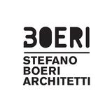 Logo 2017 stefano boeri architetti