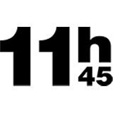 11h45