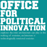 Office for political innovation logo