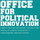 Thumb office for political innovation logo