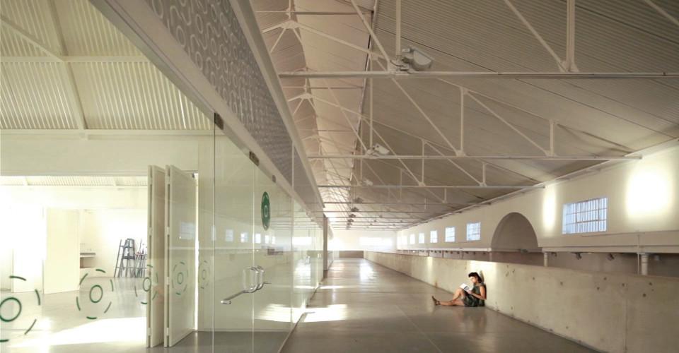 Rafaela new cultural center cover 540p