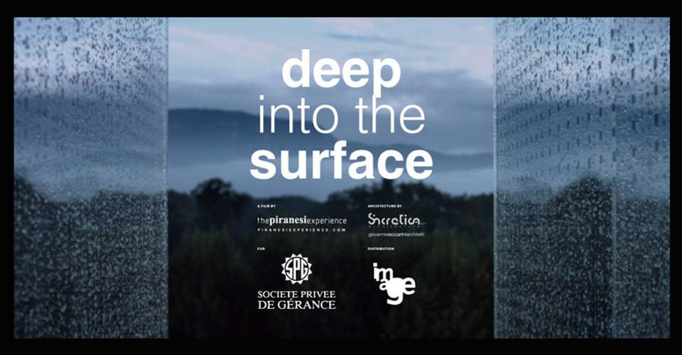 Deep into the surface cover vimeo 960 540