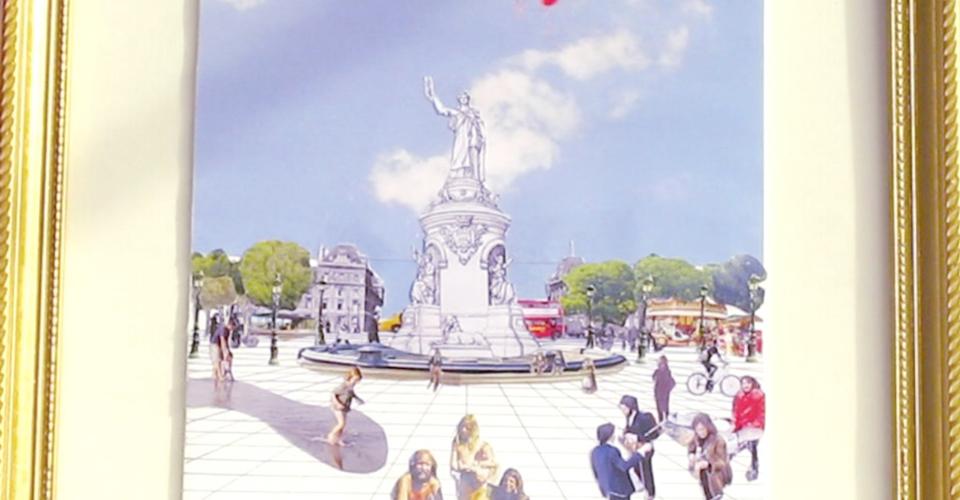 Place de la r publique   projet cover 03 960 540