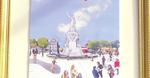 Place de la République - project