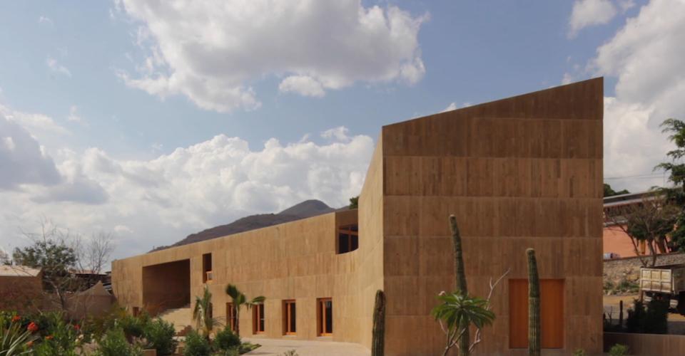 Centro cultural comunitario by productora cover 960 540