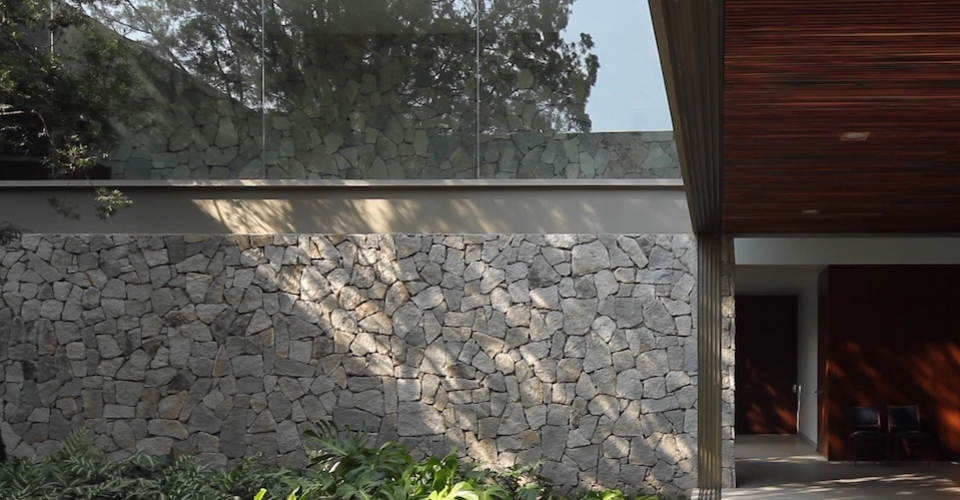 Casa vr by alexanderson arquitectos cove 960 540
