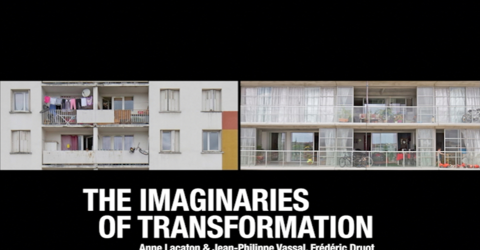 The imaginaries of transformation cover 960 540