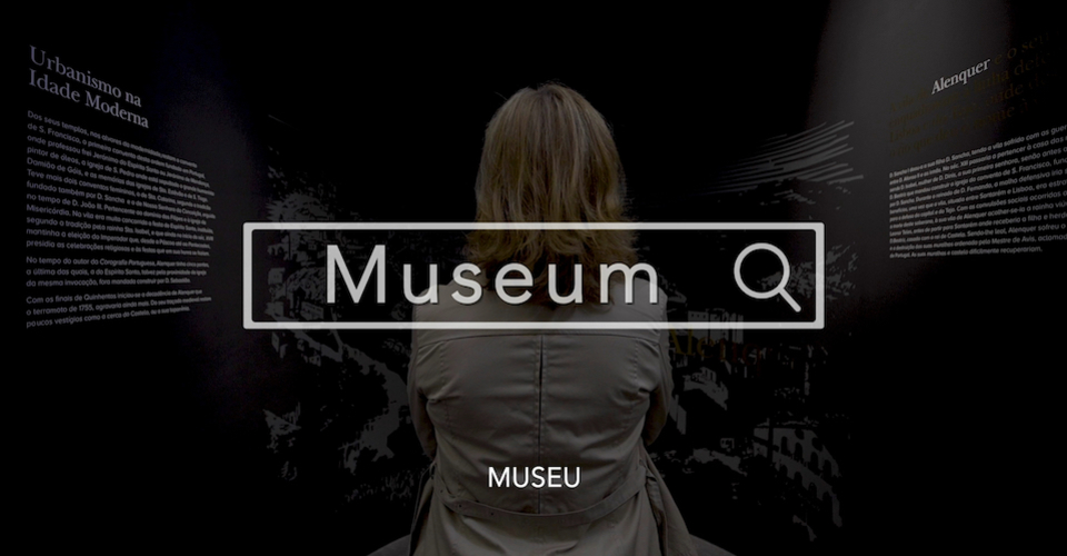 And who wants to visit a museum  cover 960